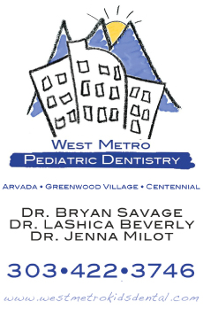 West Metro Pediatric Dentistry