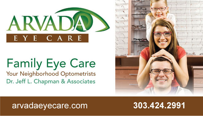 Arvada Eye Care